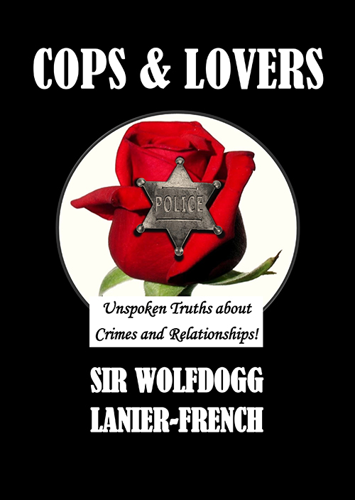 Cops & Lovers Book Cover